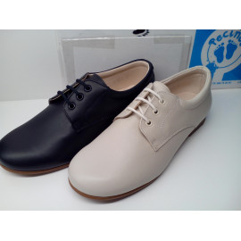 Zapato clásico comunión
