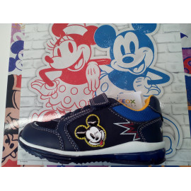 Deportivo Disney Mickey luces